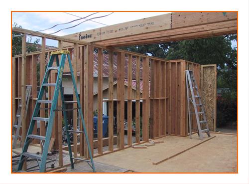 Call My Guy Napa Handyman Remodel Home Improvement Framing 2 Story House